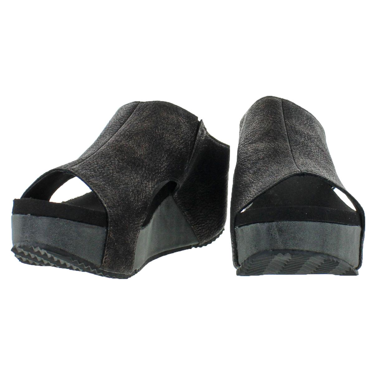 870468f3a69e VOLATILE Women s Bronx Wedge Sandal Bronze Size 8.0 for sale online ...