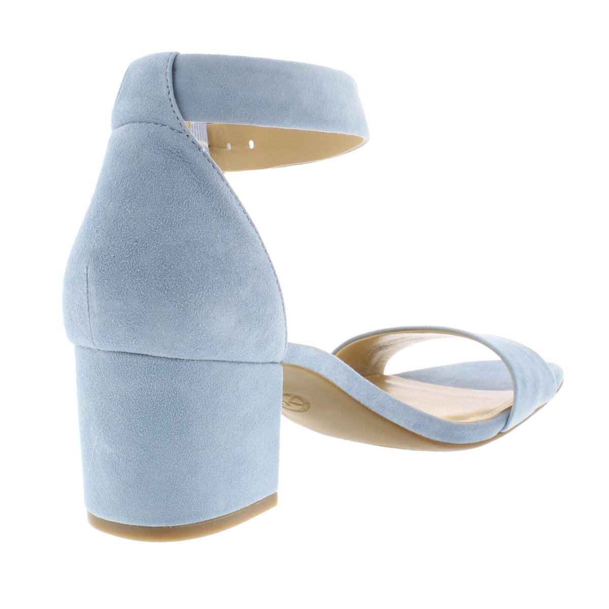 MICHAEL-Michael-Kors-Womens-Lena-Ankle-Strap-Dress-Sandals-Evening-BHFO-6788 thumbnail 5