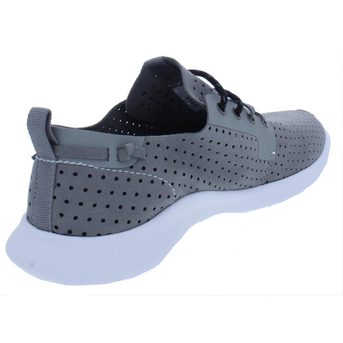 Steve-Madden-Men-039-s-Brick-Faux-Suede-Athletic-Fashion-Sneaker-Trainers-Shoes thumbnail 6