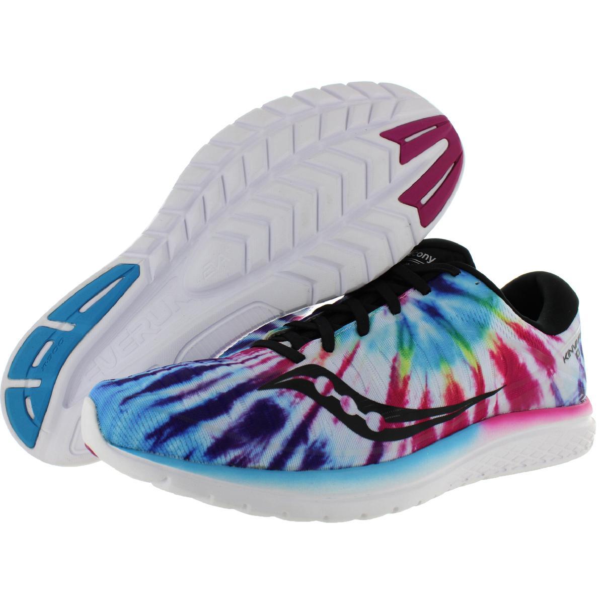 Saucony-Herren-Kinvara-10-Comfort-Running-Turnschuhe-Sneakers-Schuhe-bhfo-3377 Indexbild 7