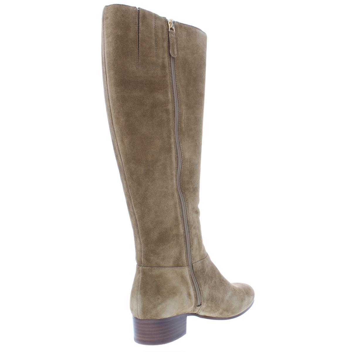 Nine West Women/'s Oreyan Knee High Boot