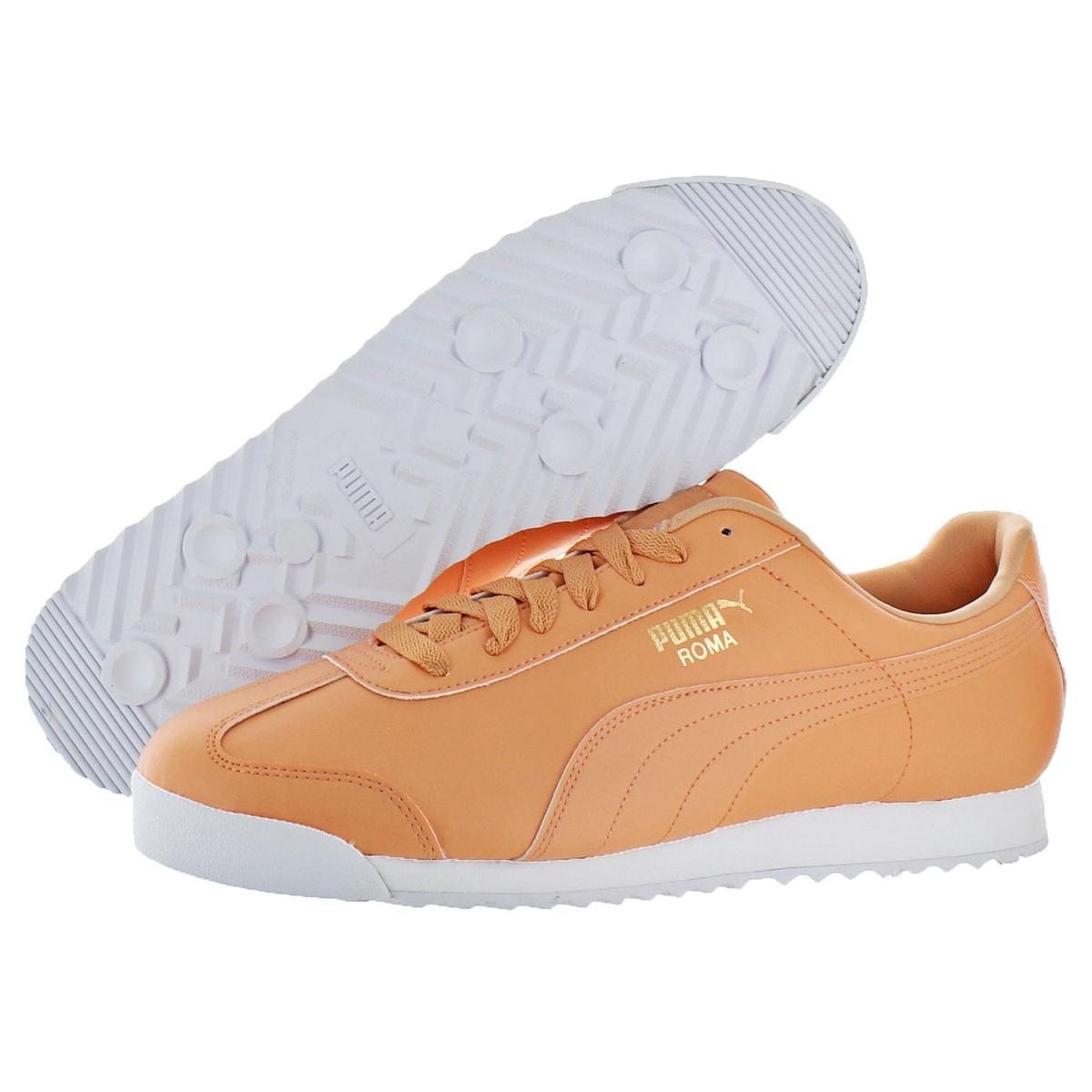 68beaaaebff8 Puma-Roma-Men-039-s-Fashion-Sneakers-Shoes
