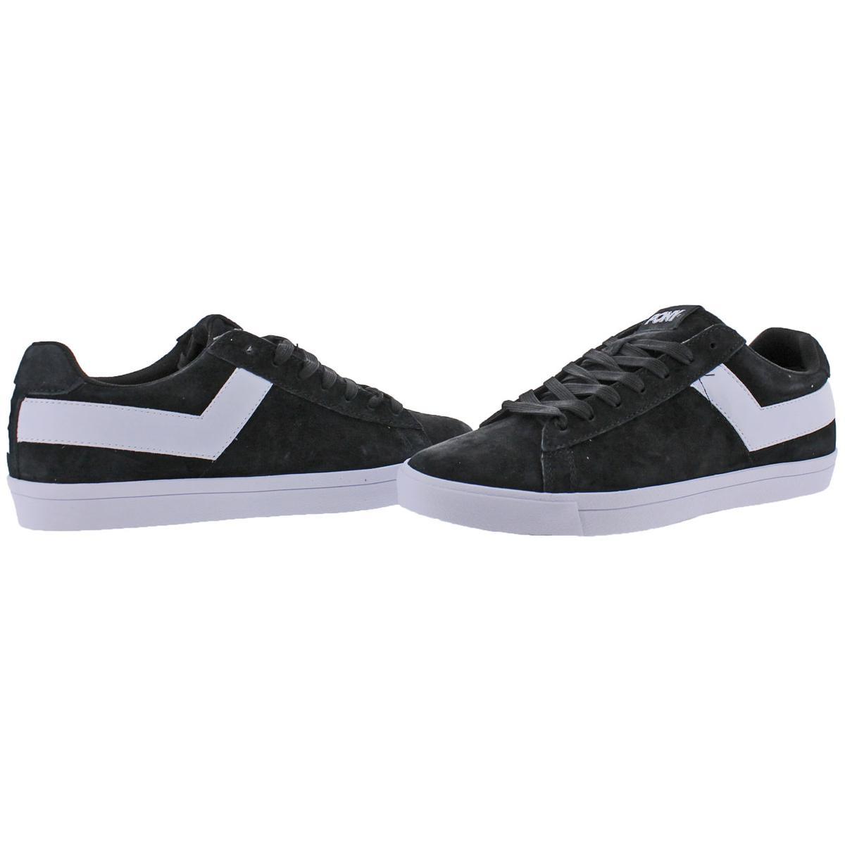 the best attitude eb545 97966 ... Pony Top Star Men s Retro Fashion Fashion Fashion Court Sneakers Shoes  01e070 ...