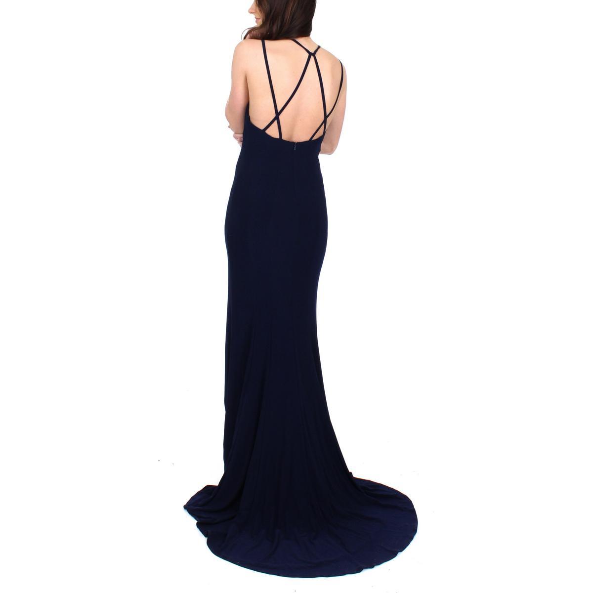 Faviana Womens Prom Full-Length Formal Evening Dress Dress Dress Gown BHFO 3395 c9a603