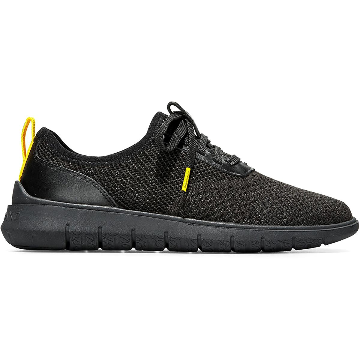 Cole Haan Womens Generation Zerogrand Stitchlite Knit Athletic Shoes BHFO 4687
