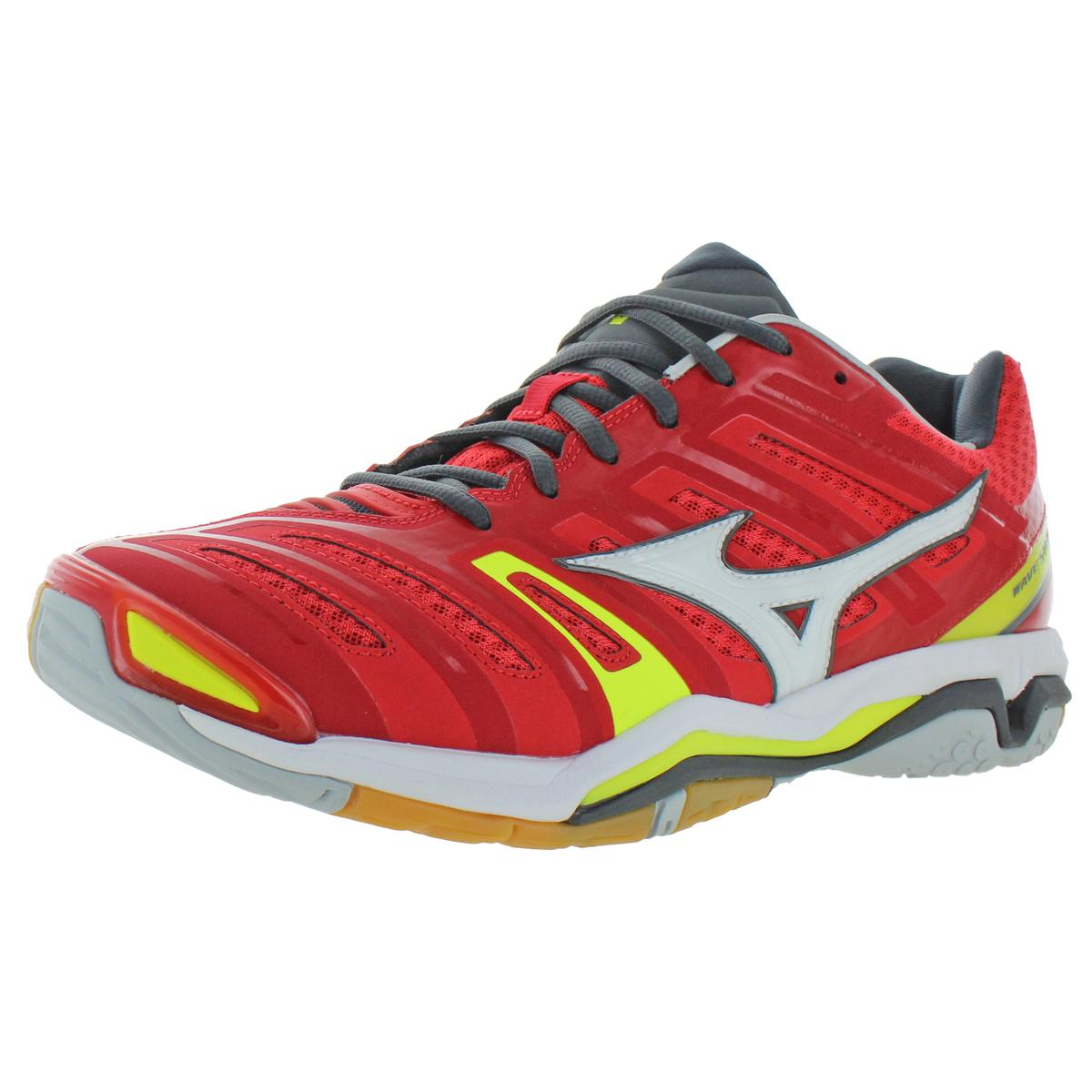 mizuno wave stealth 4 w manual