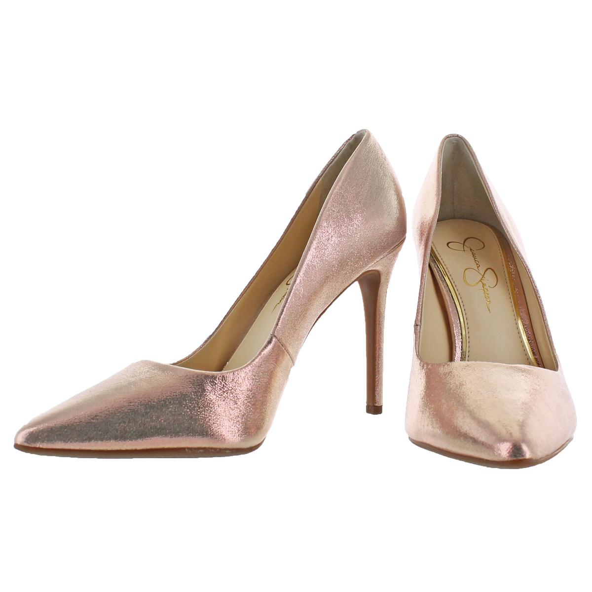 1a5f335668 Jessica Simpson Praylee Women's Pointed-Toe Pumps Shoes | eBay