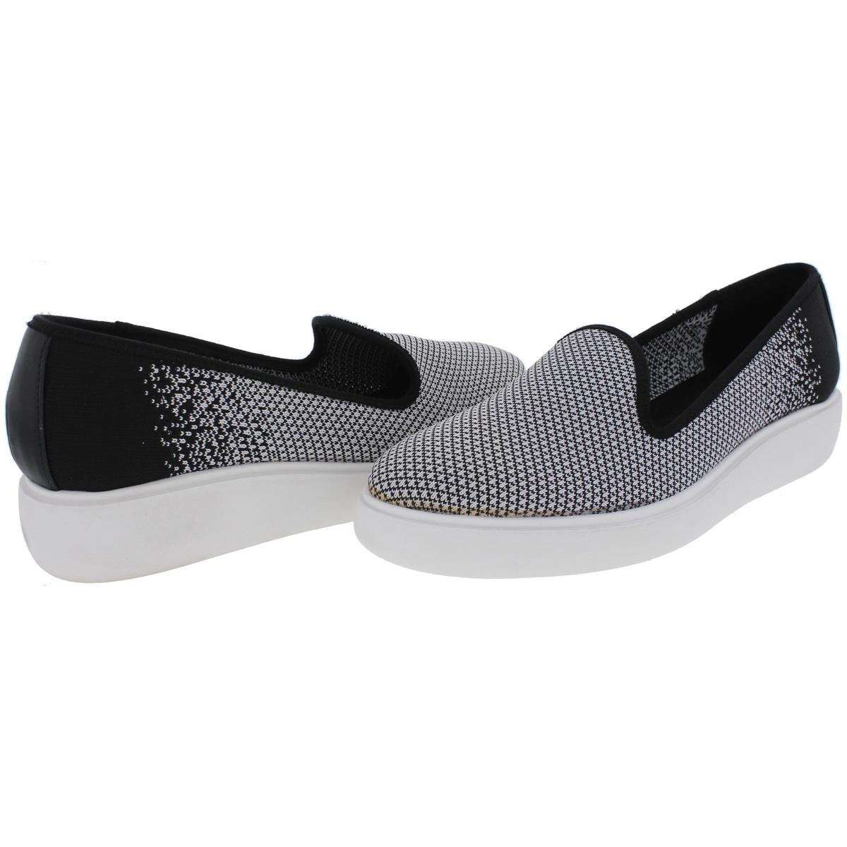 IMNYC-Isaac-Mizrahi-Womens-Kimberly-Knit-Sport-Casual-Loafers-Shoes-BHFO-2805 thumbnail 6