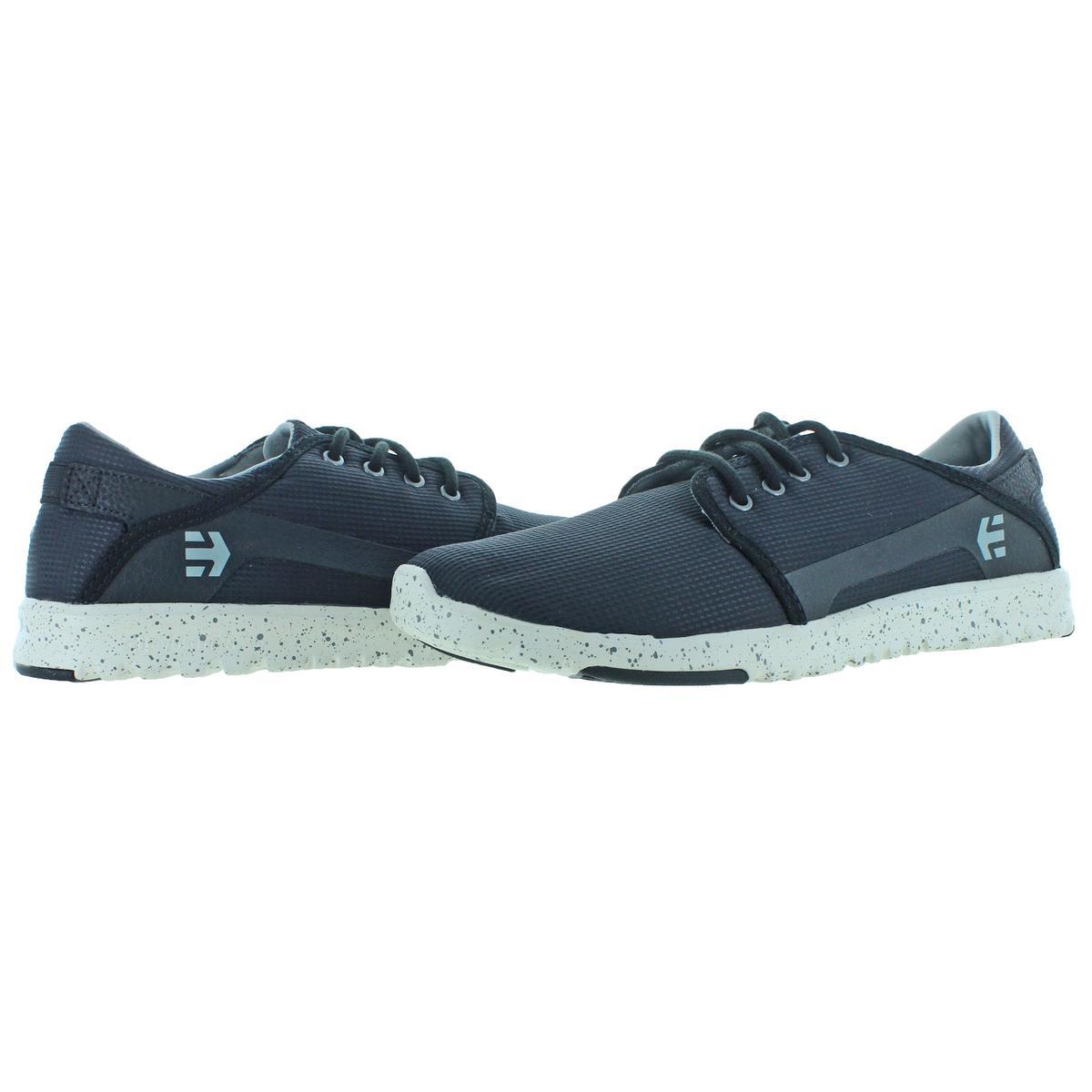 Etnies-Scout-Hommes-Leger-Athletique-Baskets-Chaussures miniature 6