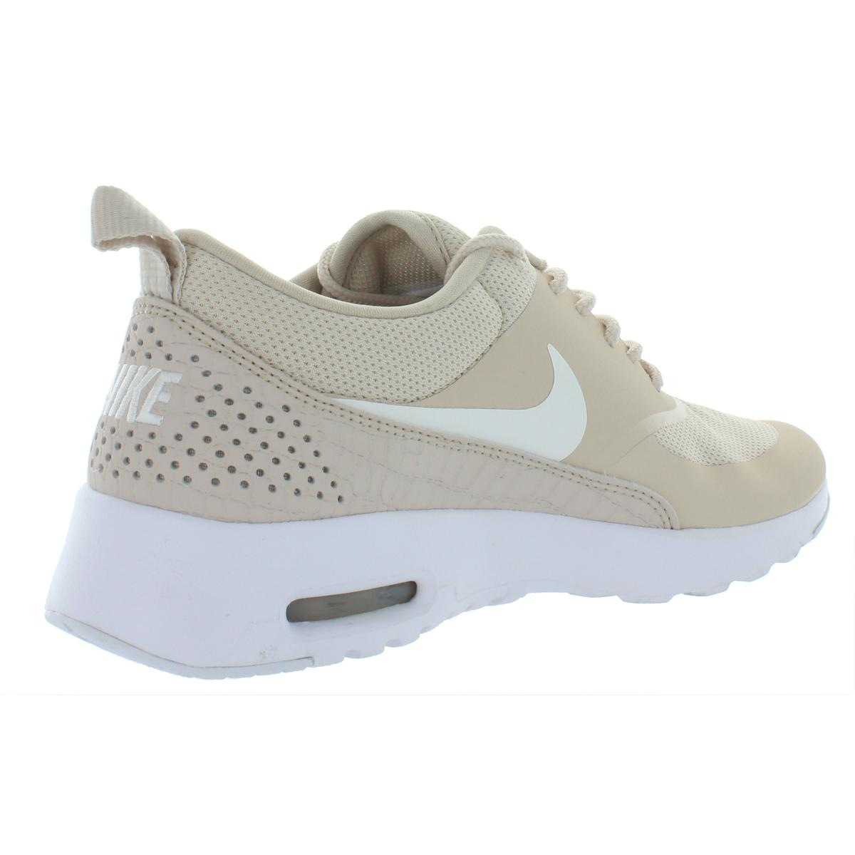 eb4f1d8de3 Nike Womens Air Max Thea Running Walking Athletic Shoes Sneakers ...