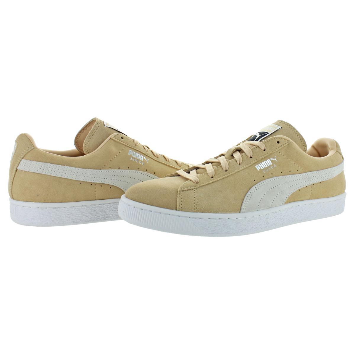 Puma-Suede-Classic-Men-039-s-Fashion-Sneakers-Shoes thumbnail 25
