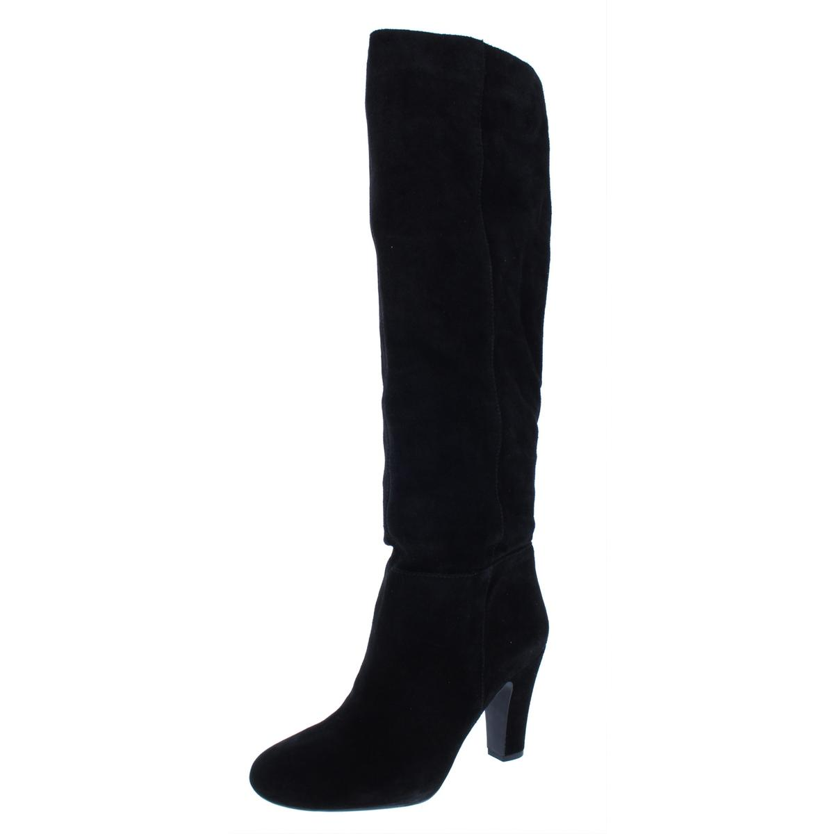 394a47a62 Details about Jessica Simpson Womens Ference Solid Tall Heels Knee-High  Boots Shoes BHFO 7674
