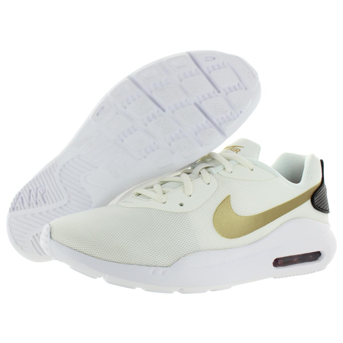 Nike-Womens-Air-Max-Oketo-Mesh-Comfort-Trainers-Running-Shoes-Sneakers-BHFO-7216 thumbnail 4