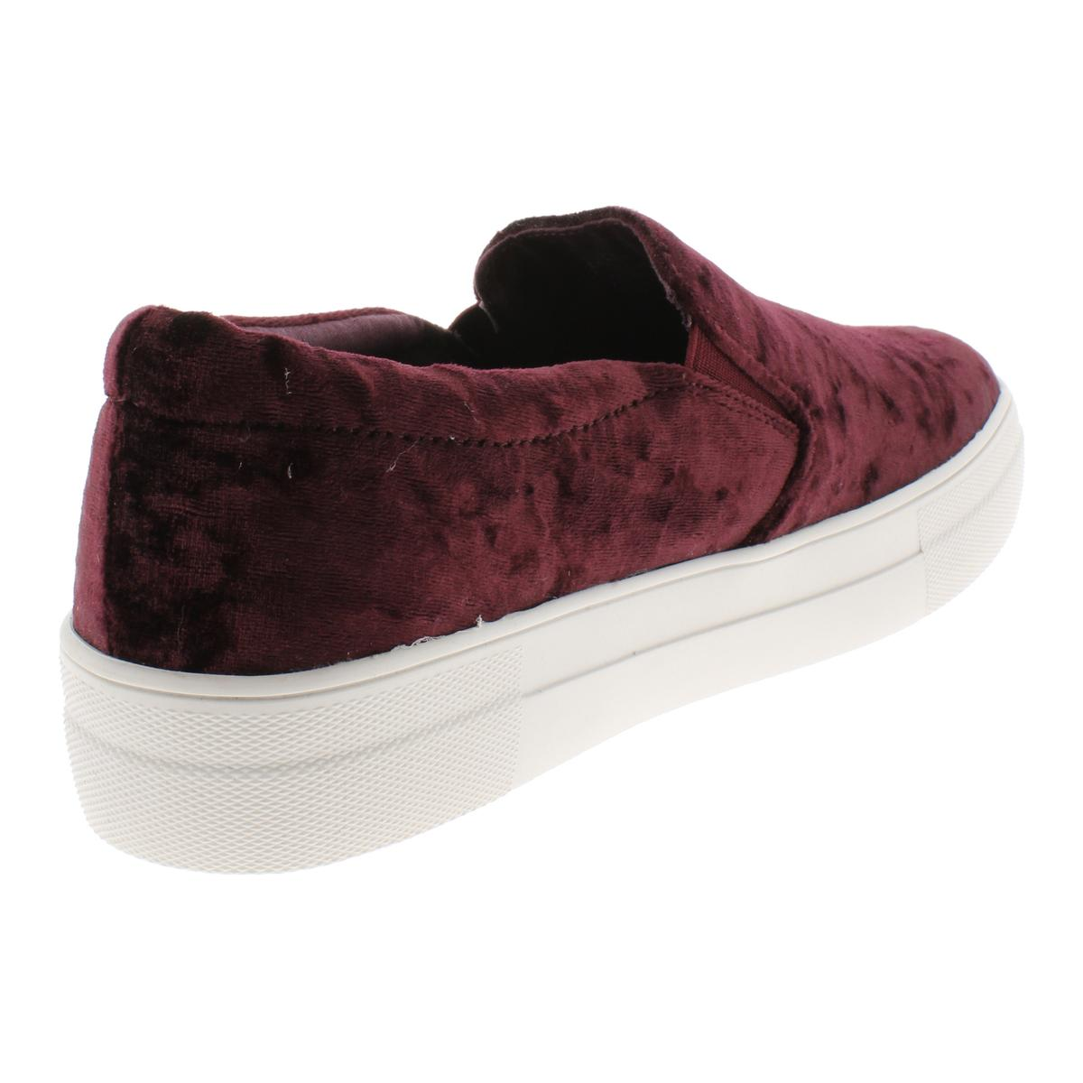 Steve-Madden-Womens-Gills-Classic-Low-Top-Fashion-Loafers-Sneakers-BHFO-8263 thumbnail 8