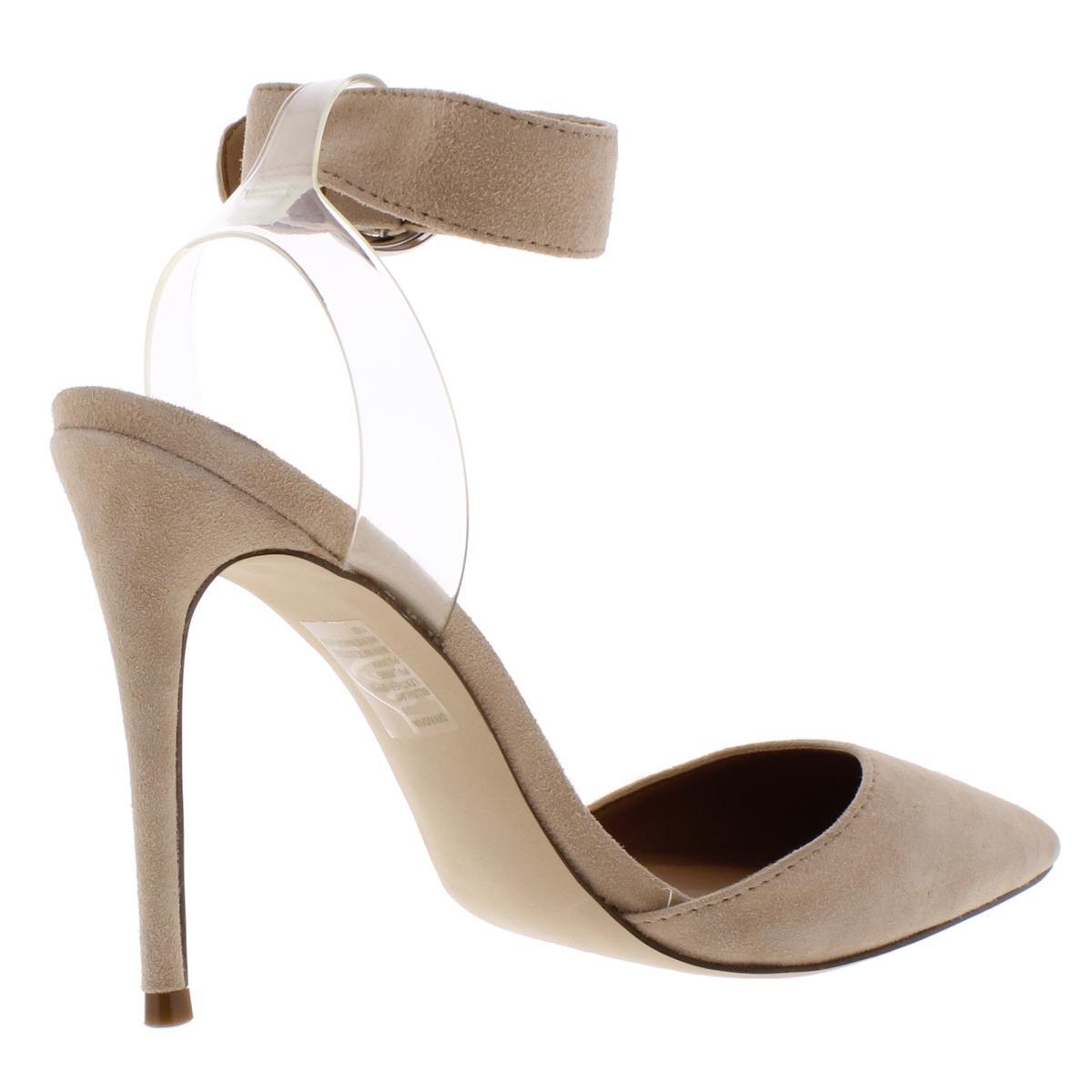 Steve-Madden-Womens-Diva-Stiletto-Pointed-Toe-Pumps-Shoes-BHFO-1554 thumbnail 4