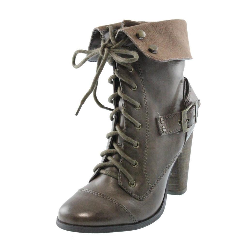 Clothing  Shoes  amp  Accessories  gt  Women s Shoes  gt  BootsSteve Madden Combat Boots Men