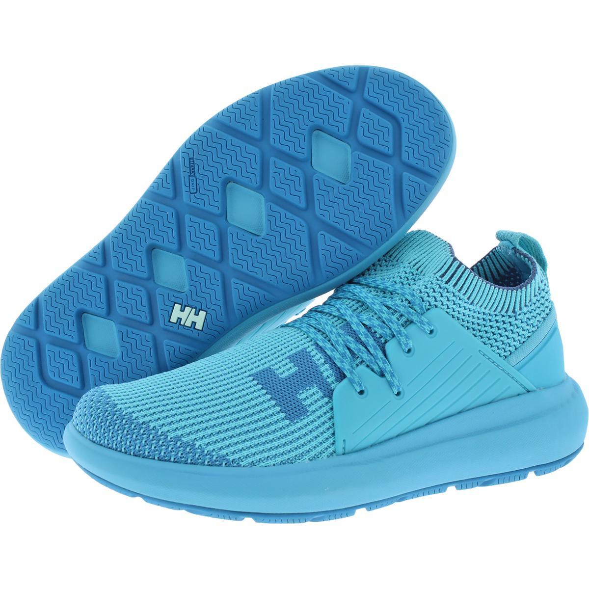 thumbnail 5 - Helly-Hansen-Womens-Razorskiff-Knit-Breathable-Fashion-Sneakers-Shoes-BHFO-8932