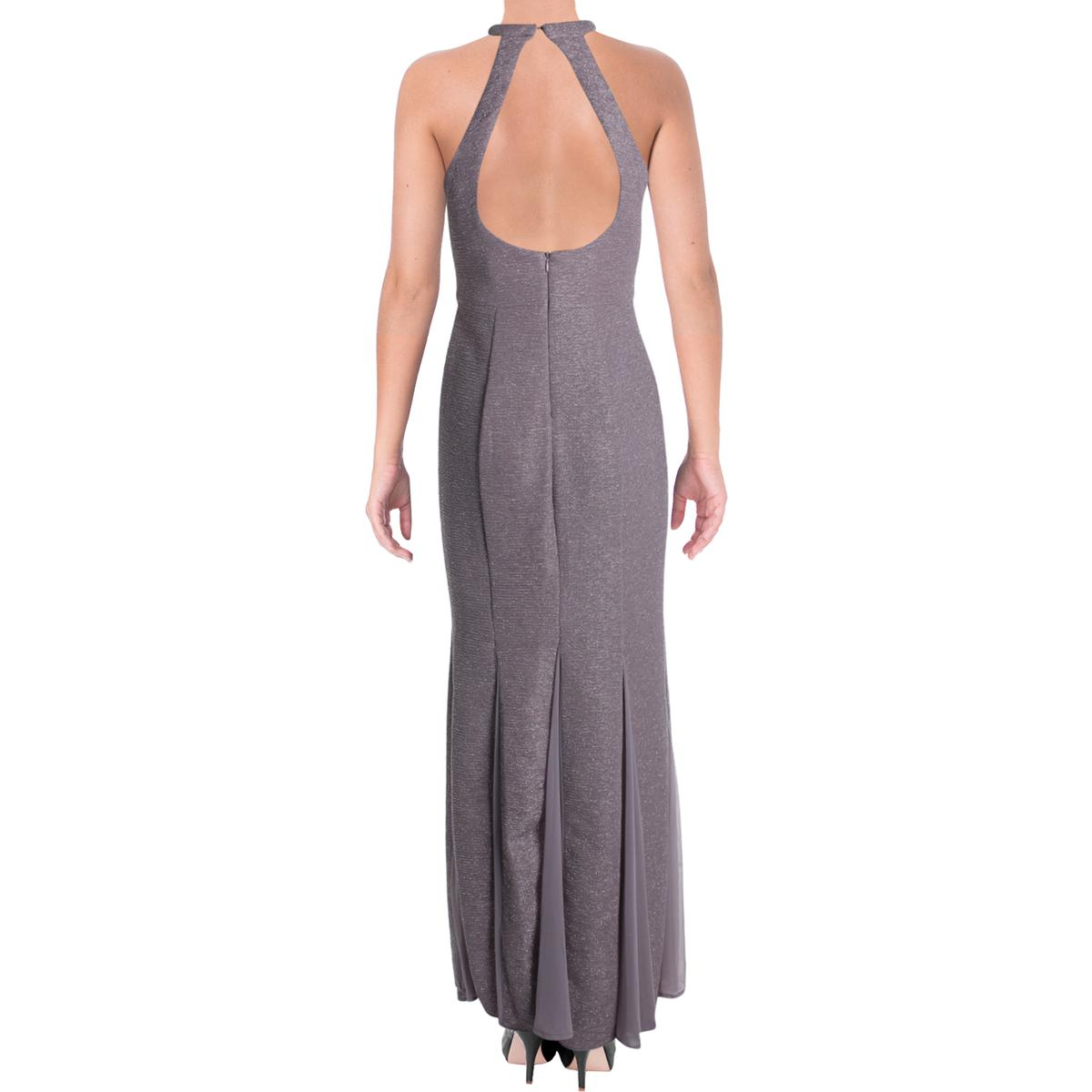 Faviana Womens Prom Full-Length Formal Evening Dress Gown BHFO 3349