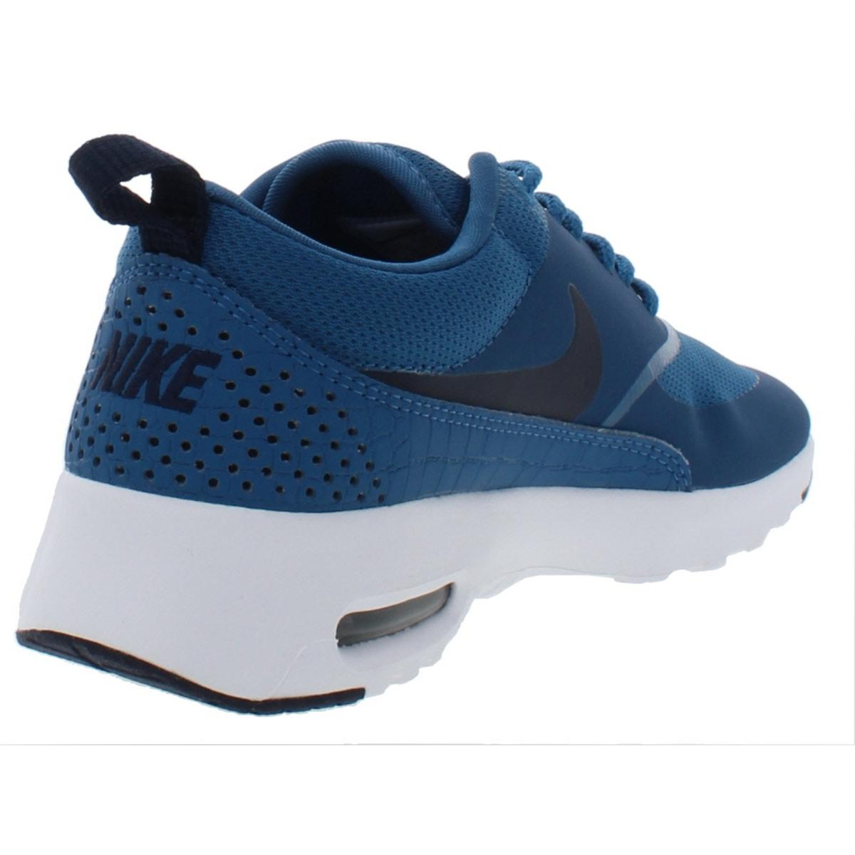 be526f7db6 Nike Womens Air Max Thea Running Walking Athletic Shoes Sneakers ...
