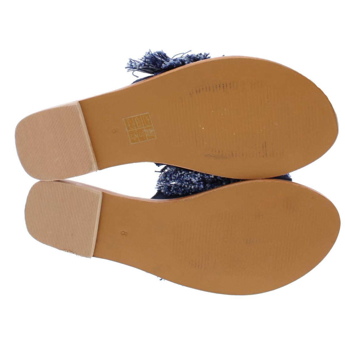 L-039-ideologie-Femme-Gabii-Daim-Trainer-Athletic-Fashion-Baskets-Chaussures-BHFO-5011 miniature 5