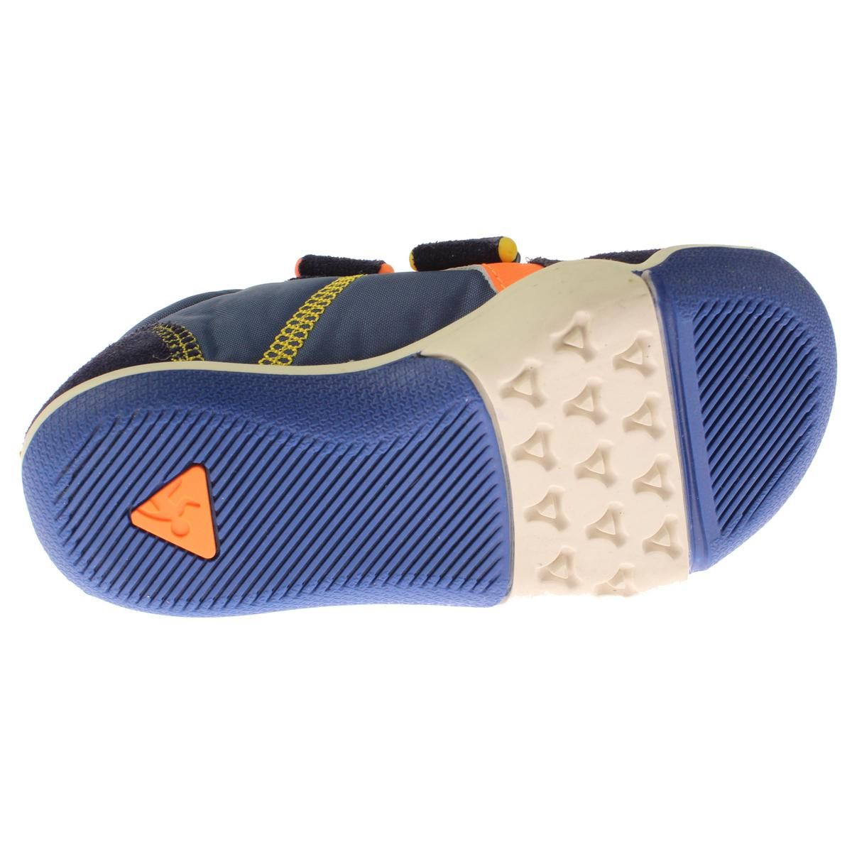 Plae Boys Slip On Suede Trainers Athletic Shoes Sneakers BHFO 5226