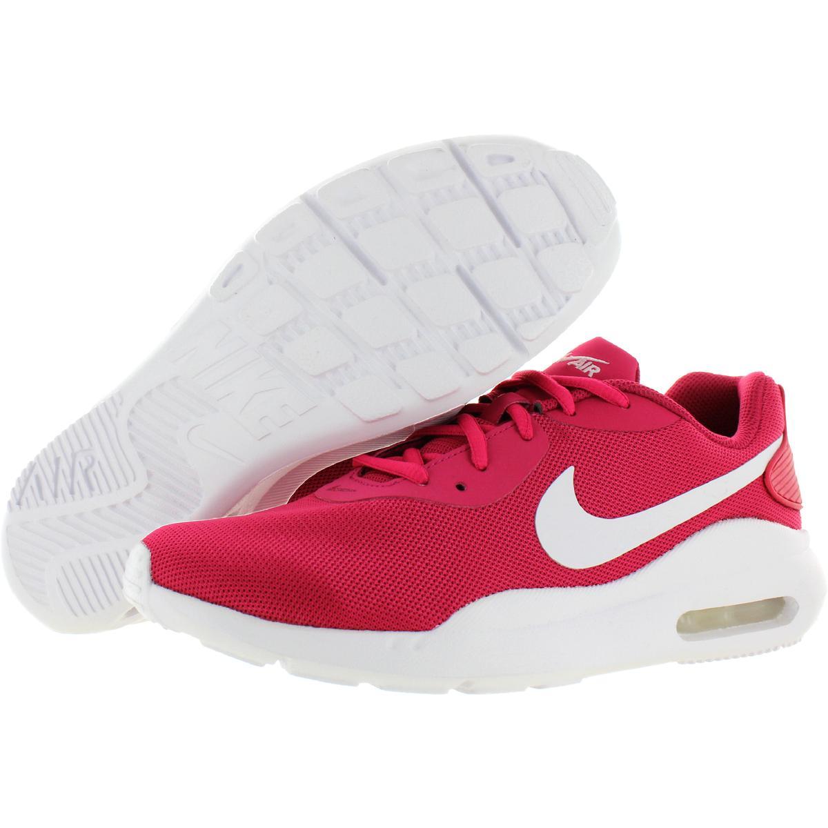 Nike-Womens-Air-Max-Oketo-Mesh-Comfort-Trainers-Running-Shoes-Sneakers-BHFO-7216 thumbnail 6