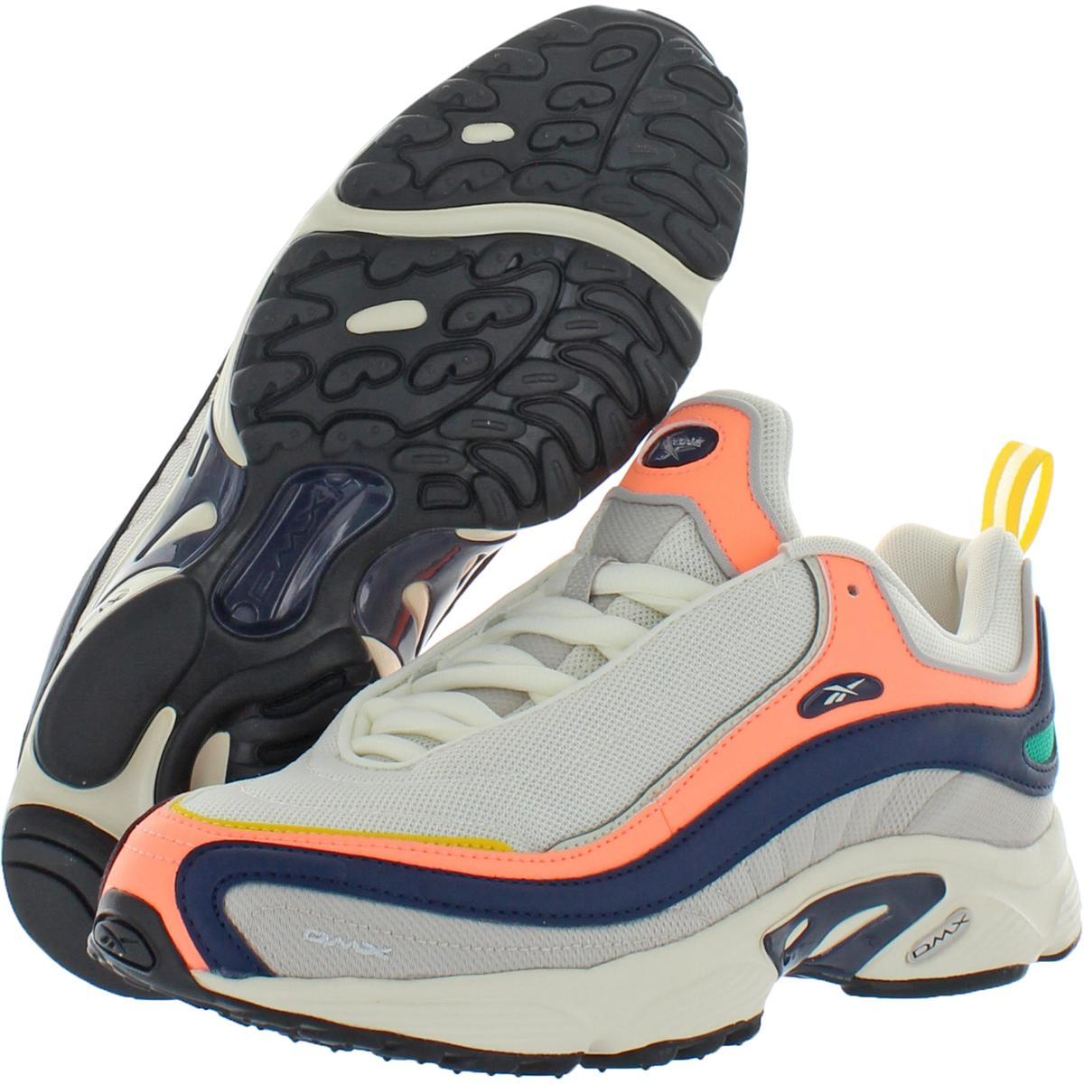 Reebok Mens Daytona DMX Fitness Performance Trainers Sneakers Shoes BHFO 4952