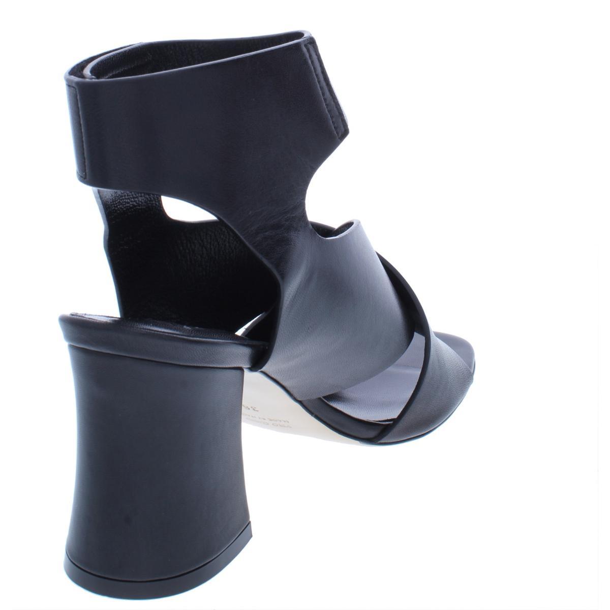 Steven-By-Steve-Madden-Womens-Kitzy-Crisscross-Dress-Sandals-Shoes-BHFO-5760 thumbnail 10