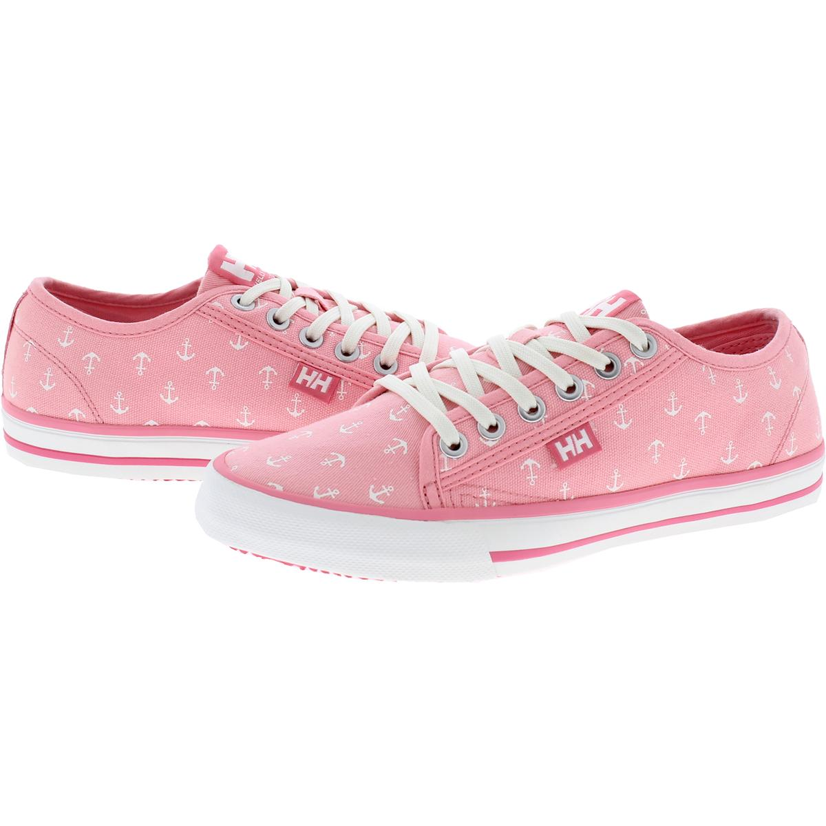 thumbnail 6 - Helly-Hansen-Womens-Fjord-V2-Lifestyle-Trainers-Fashion-Sneakers-Shoes-BHFO-9905