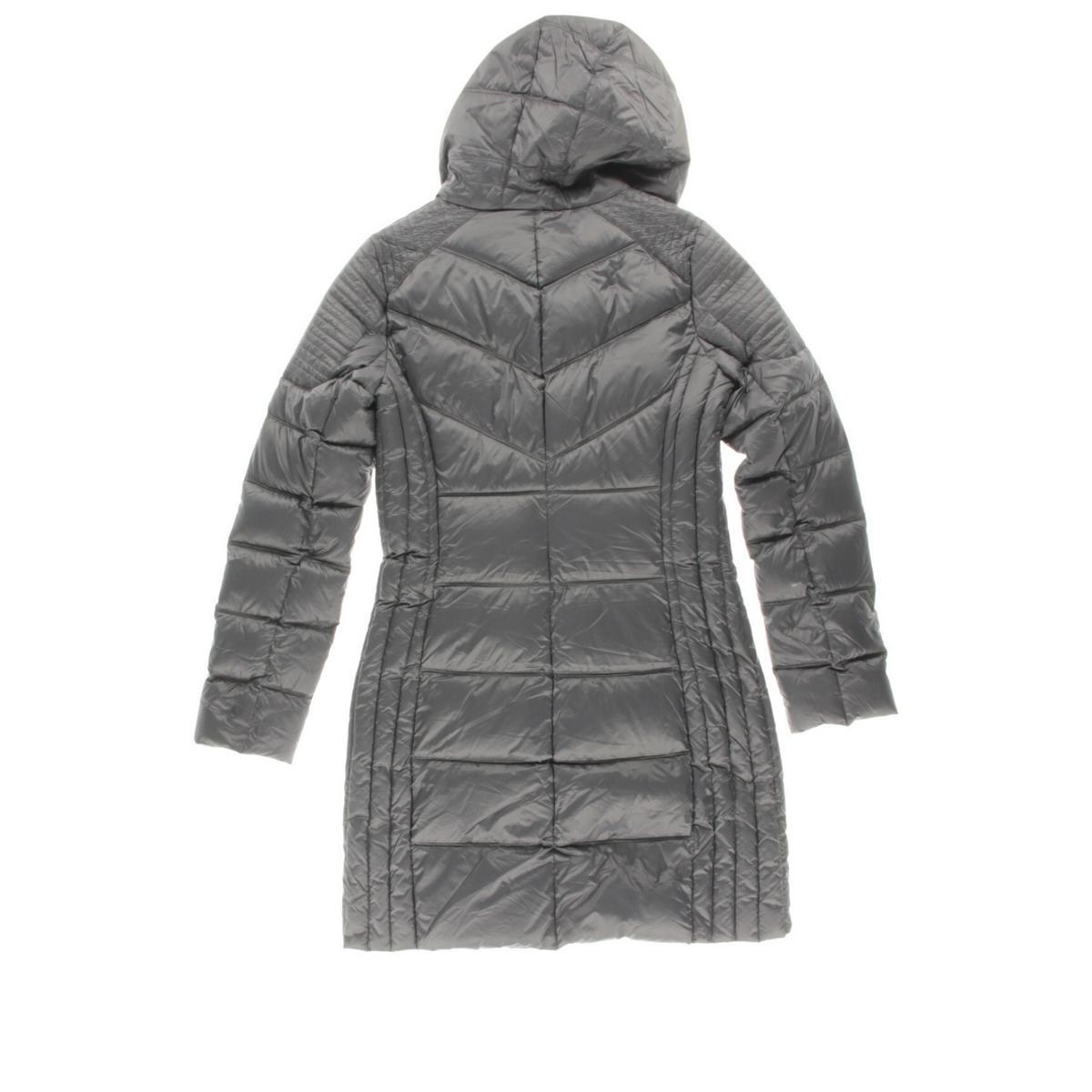 Bcbgeneration 7799 Womens Down Lightweight Packable Coat