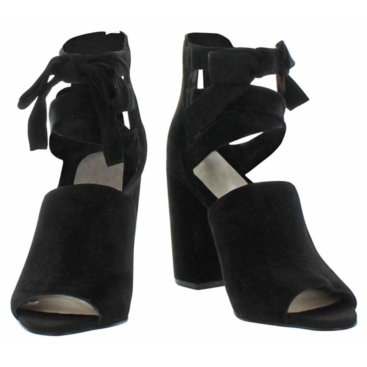 Jessica-Simpson-Kandiss-Women-039-s-Open-Toe-Block-Heel-Dress-Shoes thumbnail 6
