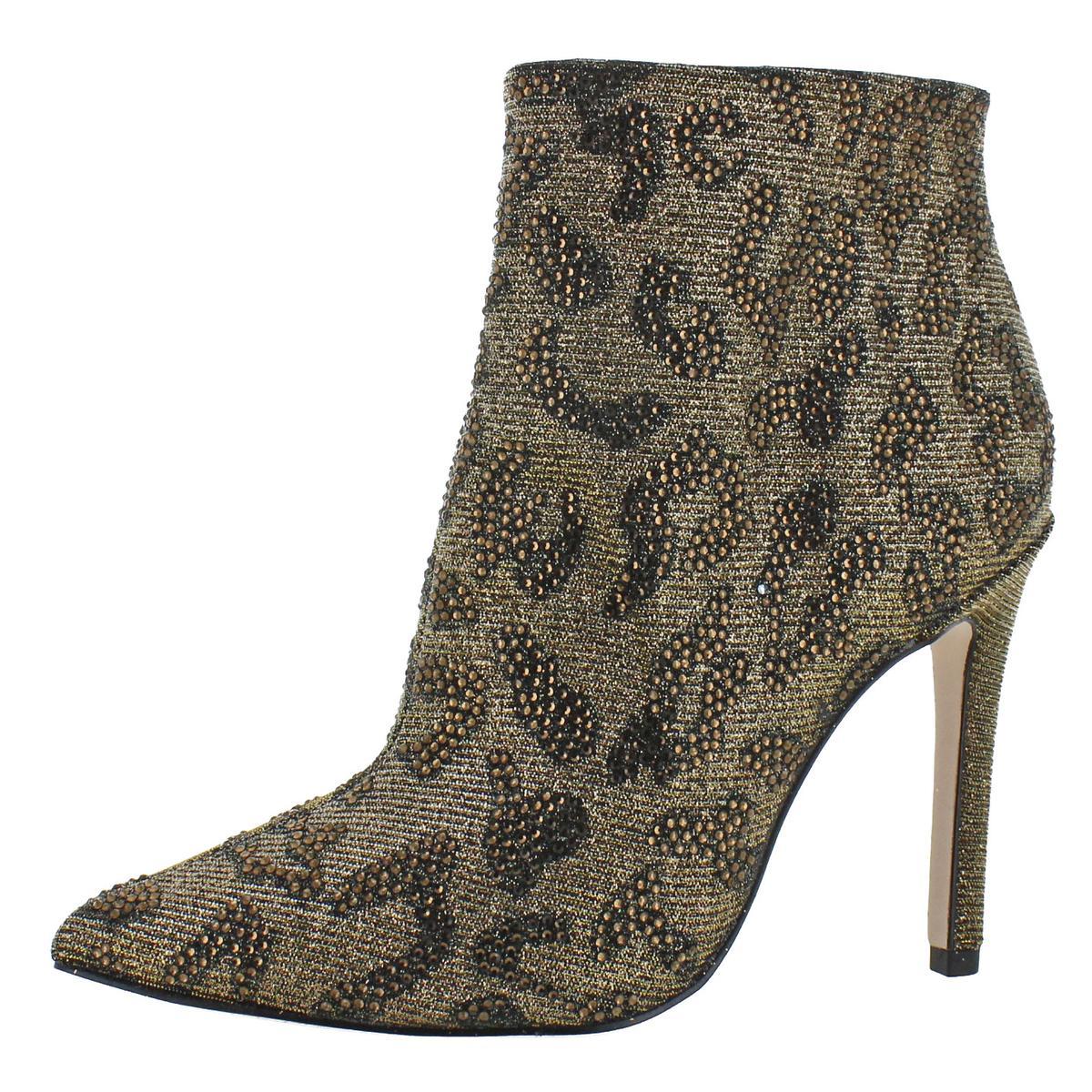 Jessica Simpson Stiefel 0772 BHFO schuhe Ankle Stiefelie