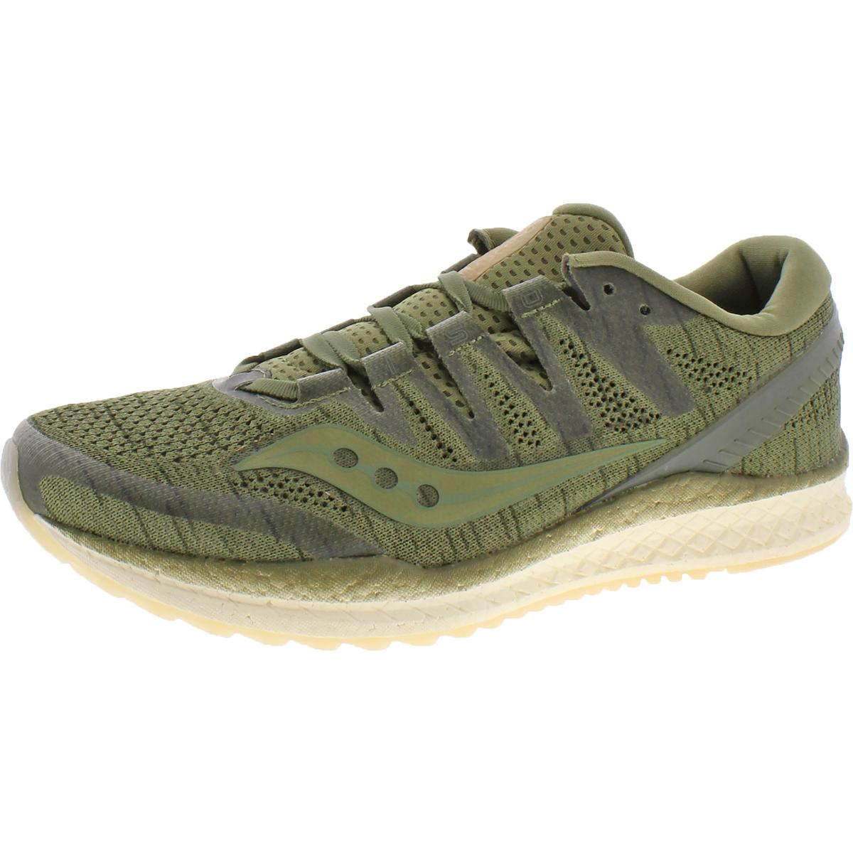 Saucony Mens Grid Web Mesh Padded Insole Trainer Sneakers Shoes BHFO 8143
