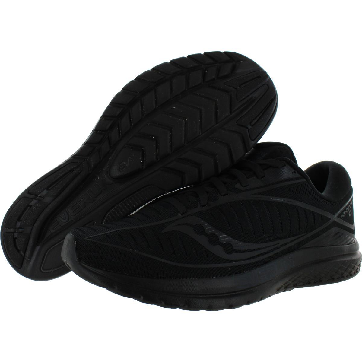 Saucony-Herren-Kinvara-10-Comfort-Running-Turnschuhe-Sneakers-Schuhe-bhfo-3377 Indexbild 5