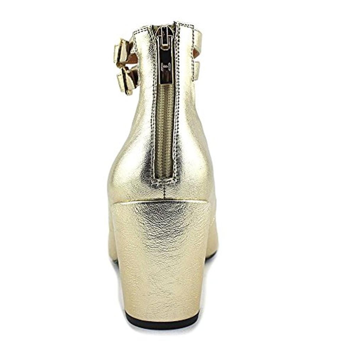 H Halston Damenschuhe Regina Square Toe Toe Square Dress Ankle Strap Block Heels Schuhes BHFO 3901 8a7daa