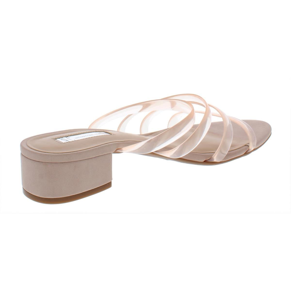 INC-Womens-Lamia-Strappy-Block-Heel-Open-Toe-Strappy-Sandals-Shoes-BHFO-6438 thumbnail 6