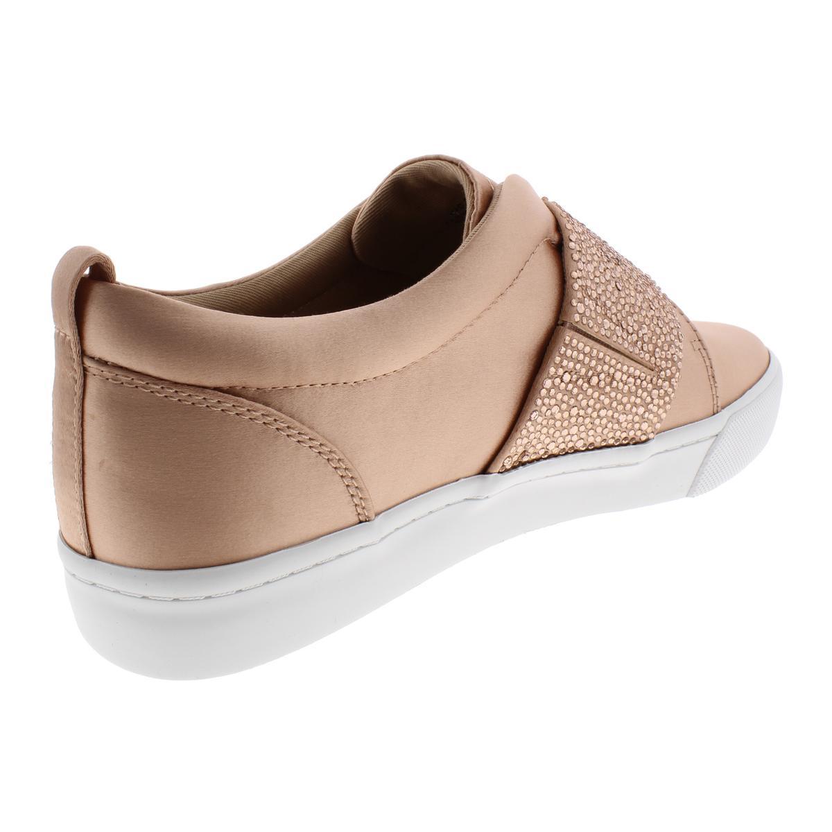 INC-Womens-Sapphira-Padded-Insole-Rhinestone-Casual-Shoes-Sneakers-BHFO-8988 thumbnail 6