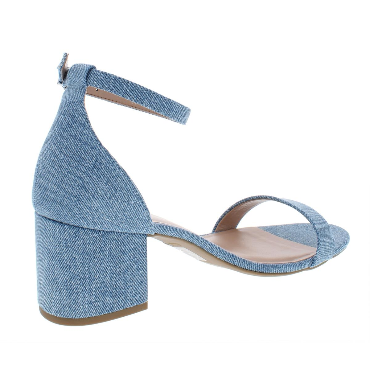 Call-It-Spring-Womens-Stangarone-Dress-Sandals-Shoes-BHFO-5456 thumbnail 7