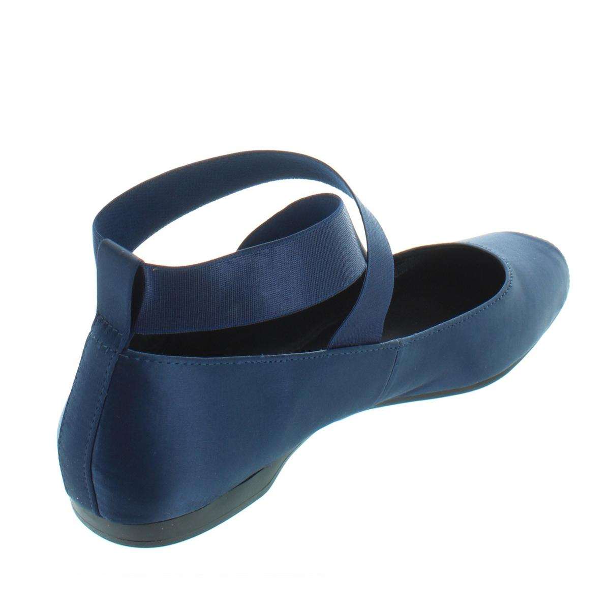 Jessica-Simpson-Women-039-s-Mandalaye-Square-Toe-Ankle-Wrap-Ballet-Flats thumbnail 12