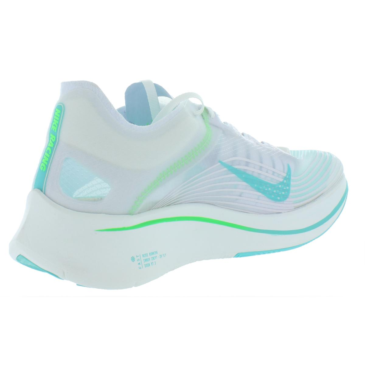 4572bf043879d Nike Zoom Fly SP Running Shoes London Rage Green Aj9282 103 for sale ...