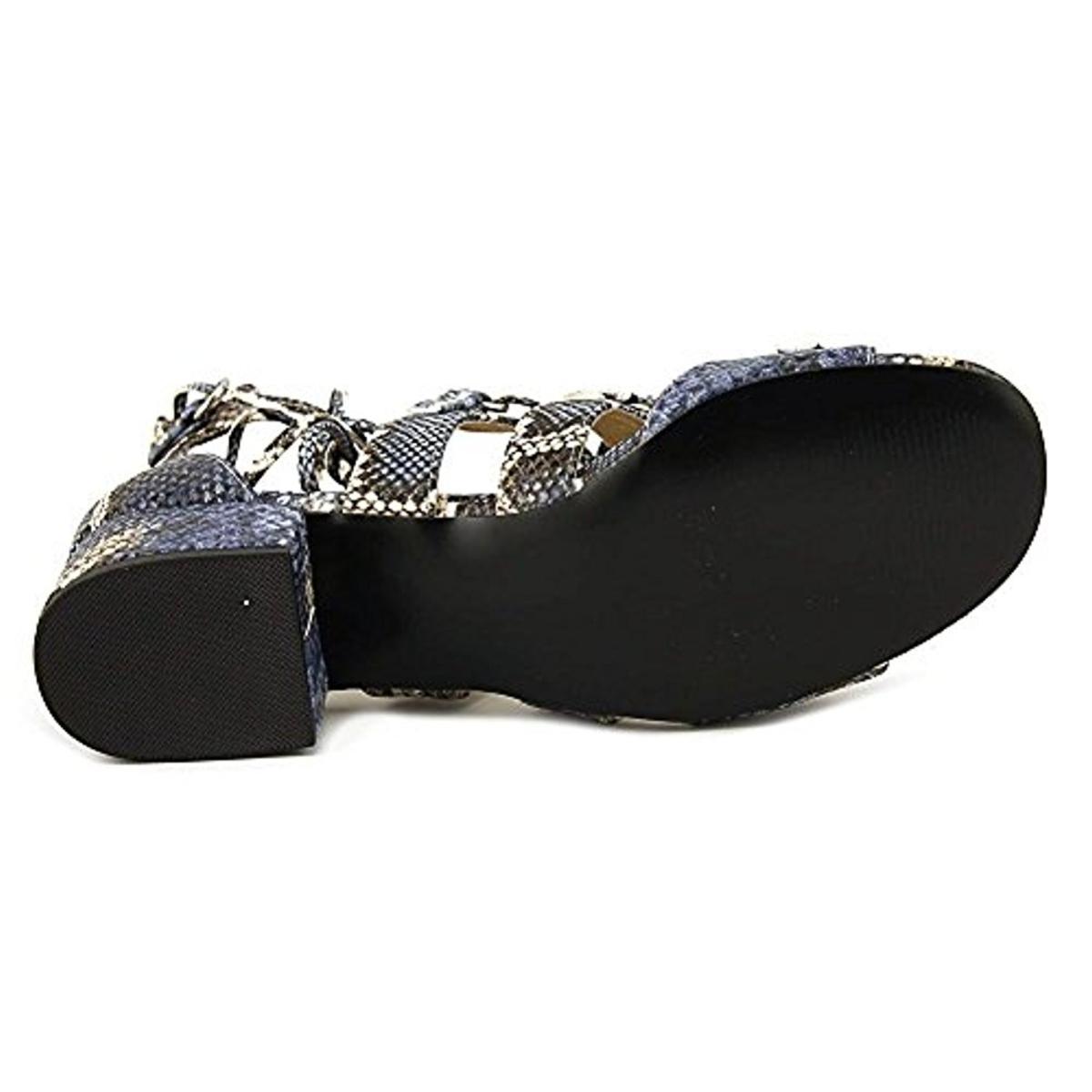 Design-Lab-Womens-Eldy-Block-Heel-Dress-Sandals-Shoes-BHFO-2676 thumbnail 12