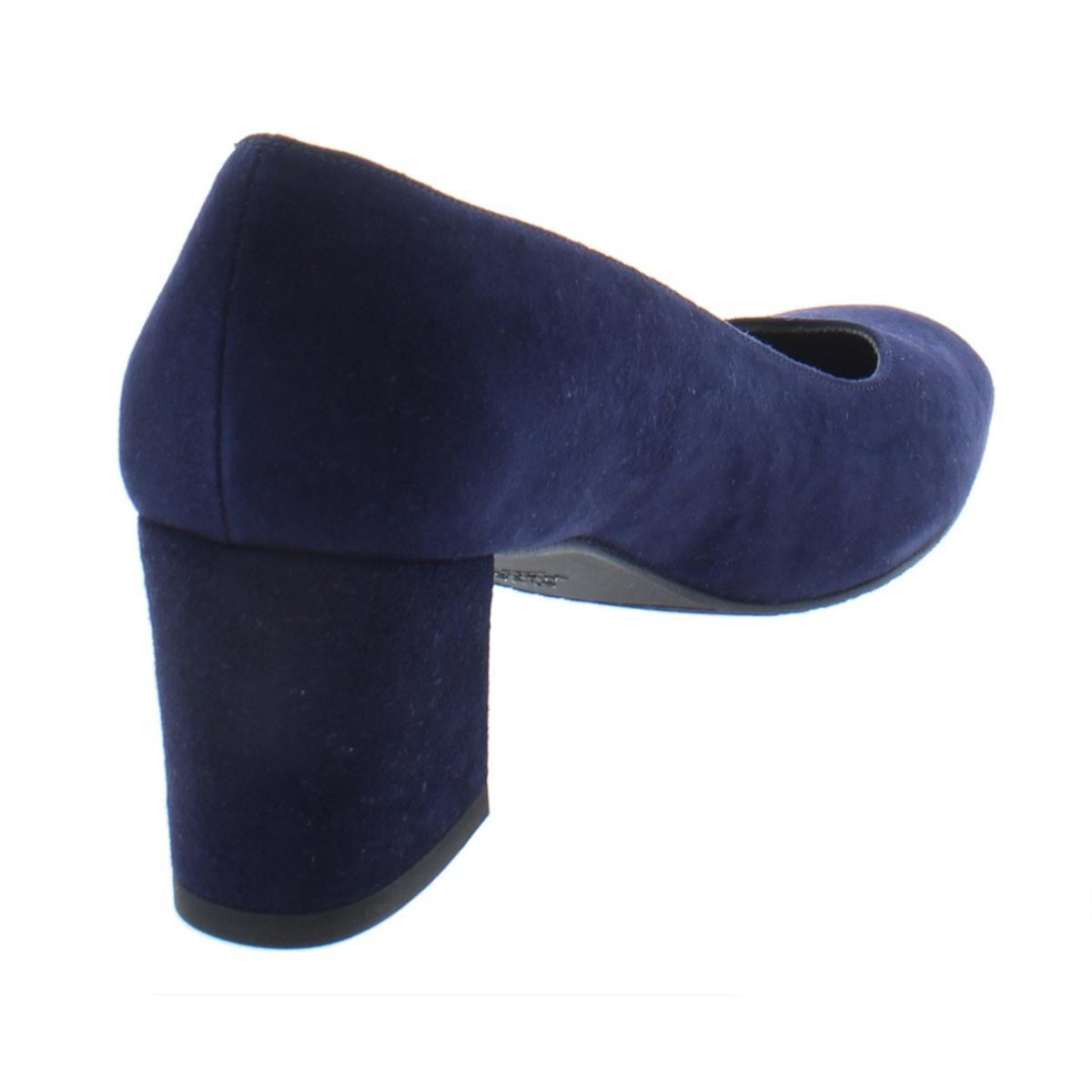 Stuart Weitzman damen Mary Mid Square Toe Evening Dress Heels Heels Heels schuhe BHFO 4211 432fe4