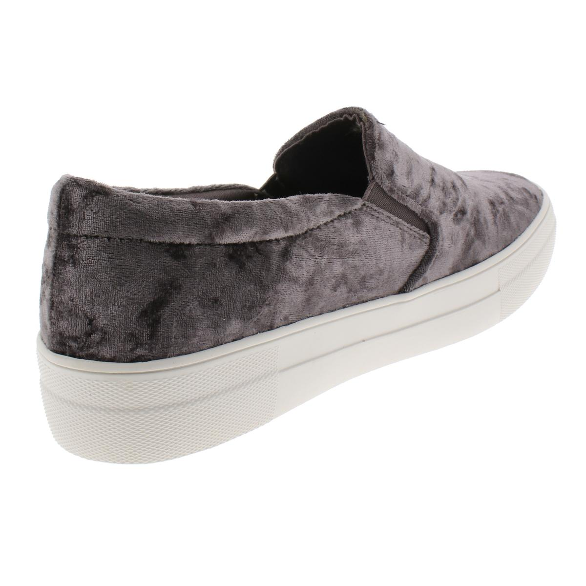 Steve-Madden-Womens-Gills-Classic-Low-Top-Fashion-Loafers-Sneakers-BHFO-8263 thumbnail 12
