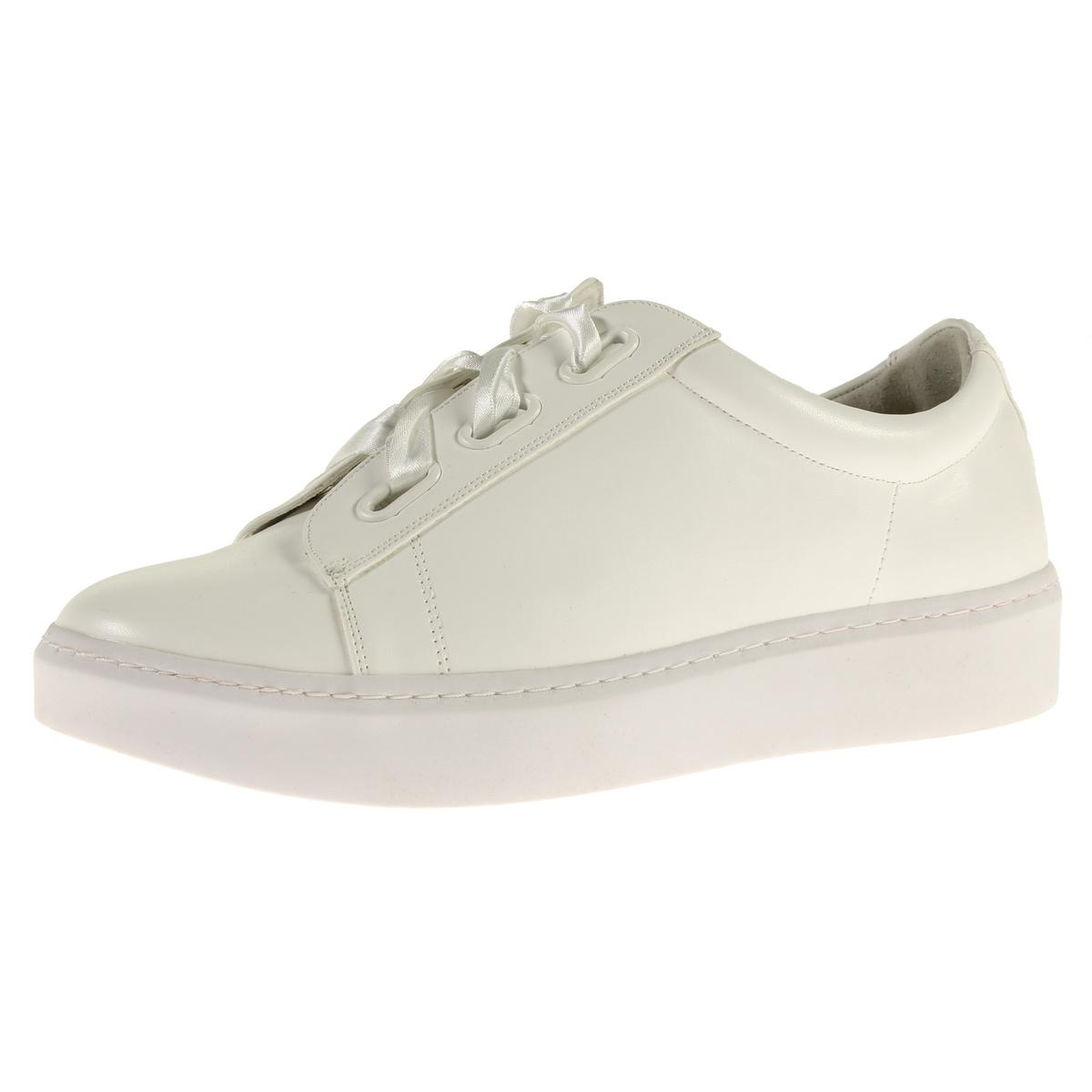 ad5afe9ae9c Details about Steve Madden Womens Frederica Platform Fashion Sneakers Shoes  BHFO 3647