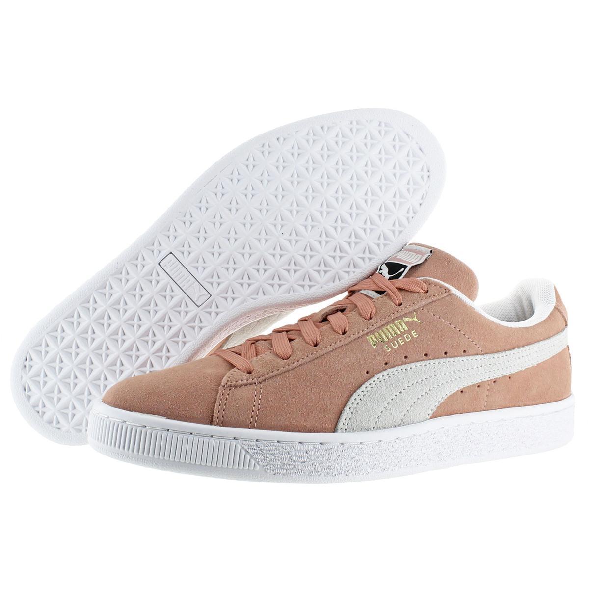 Puma-Suede-Classic-Men-039-s-Fashion-Sneakers-Shoes