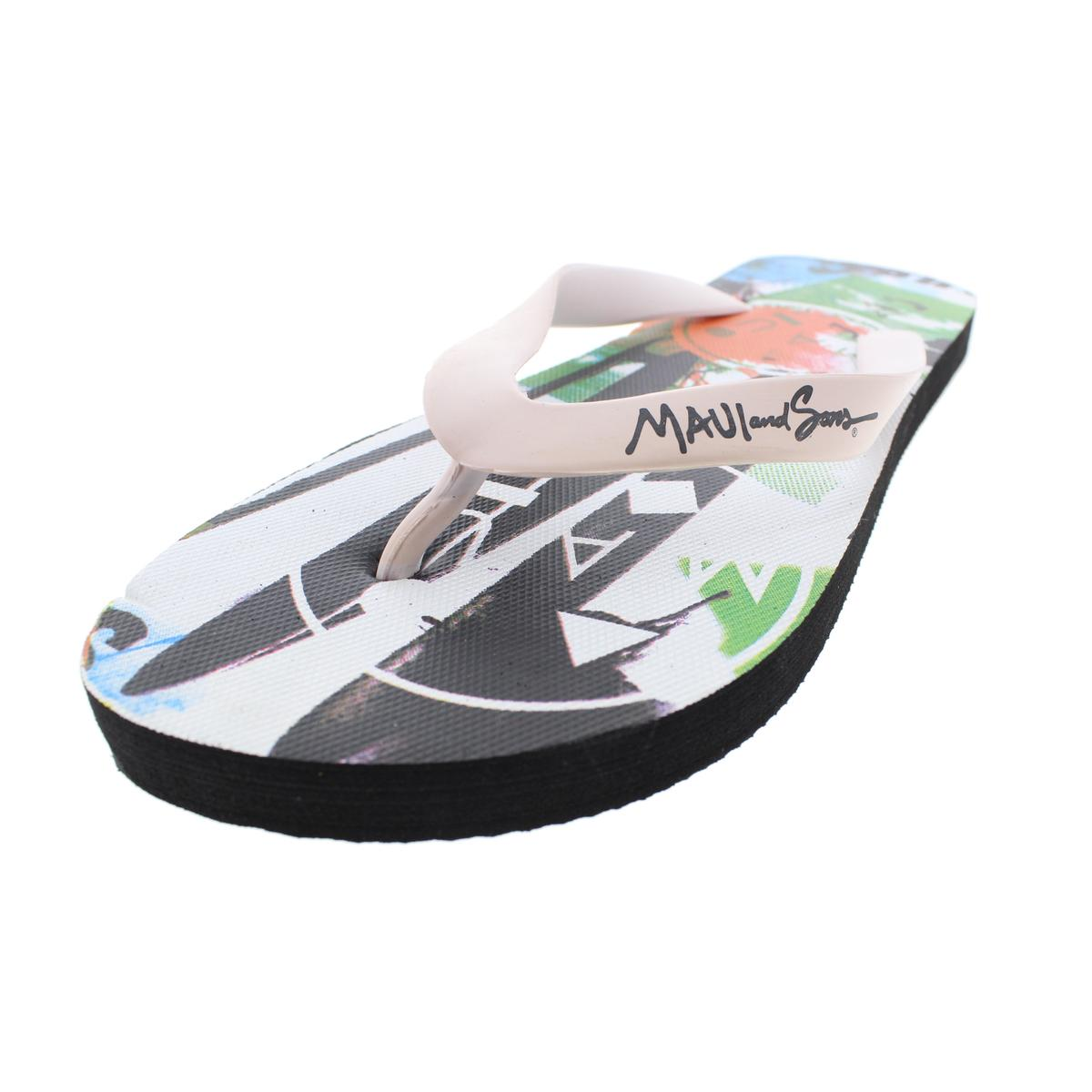 Maui And Sons Shoes Price