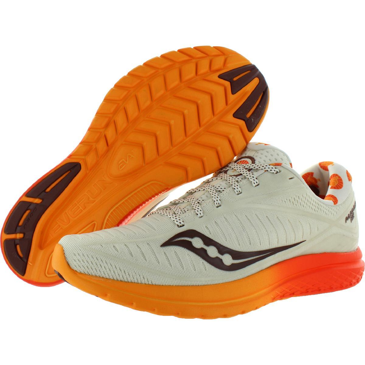Saucony-Herren-Kinvara-10-Comfort-Running-Turnschuhe-Sneakers-Schuhe-bhfo-3377 Indexbild 11