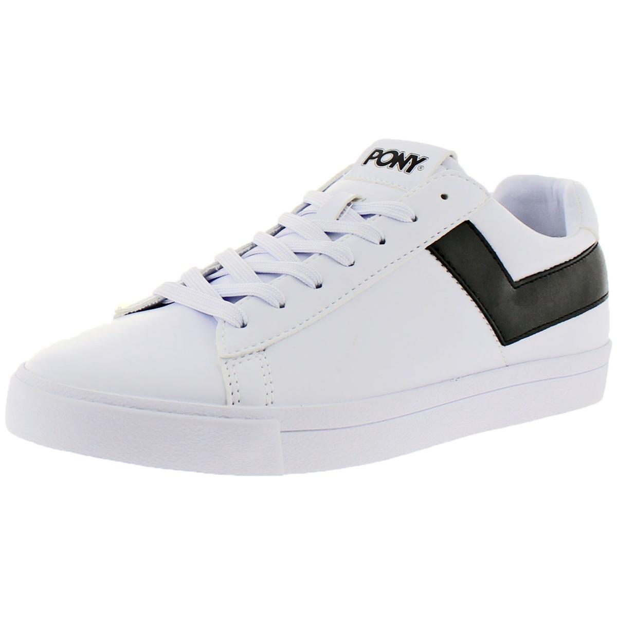 abbe7800de8 ... Pony Top Star Men s Retro Fashion Fashion Fashion Court Sneakers Shoes  01e070 ...