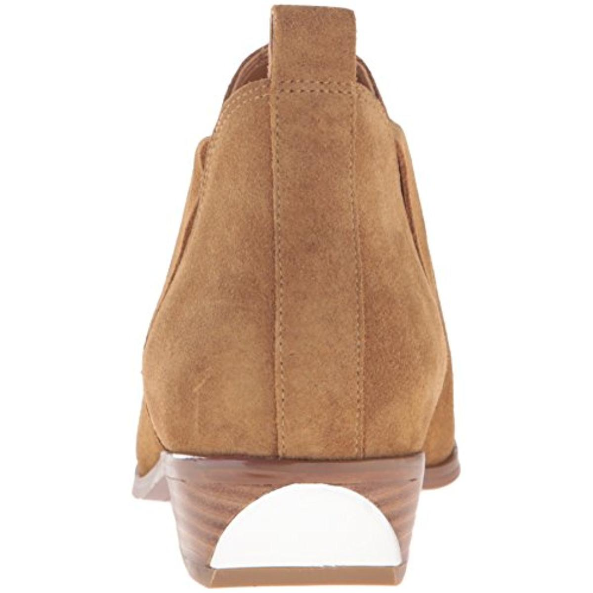 Kendall + Kylie Womens Violet Solid Ankle Ankle Solid Pointed Toe Booties Shoes BHFO 4283 e8a6b0