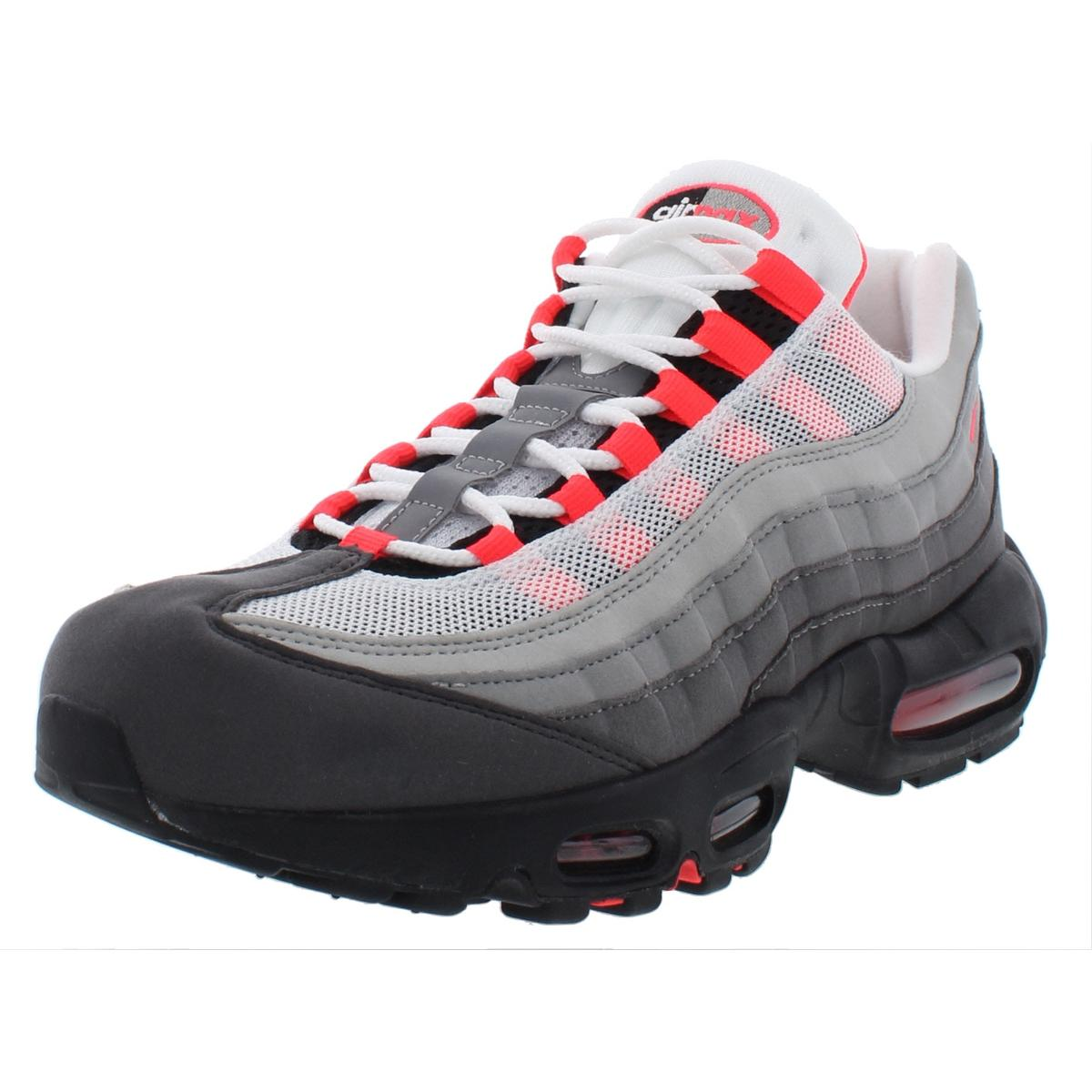 Details about Nike Womens Air Max 95 OG Lifestyle Hiking, Trail Shoes Sneakers BHFO 4456